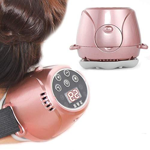 Kaixin Moxibustion Multifunctioneel apparaat voor Smokeless Device Moxibustion Draagbaar Moxibustion Beauty Instrumenten- Halswervelmassage