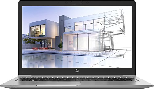 HP Inc. ZBOOK 15 G5 CI9-8950HK