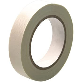 CS Hyde 17-FibG-DS Double Sided Fiberglass Tape with Silicone Adhesive 2.5 x 36 Yards 2.5 x 36 Yards CS Hyde Company Inc 17-FibG-DS-2.5-36