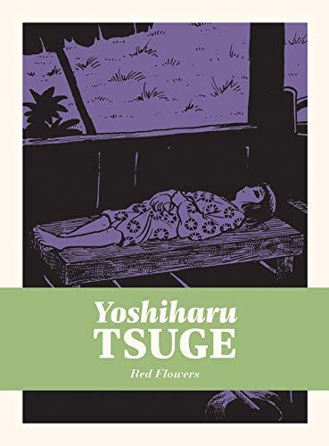 Red Flowers (Yoshiharu Tsuge)
