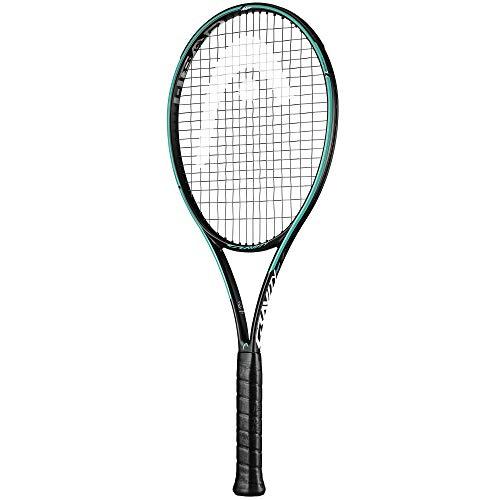 HEAD Graphene 360+ Gravity MP Raqueta de tenis, tamaño de...