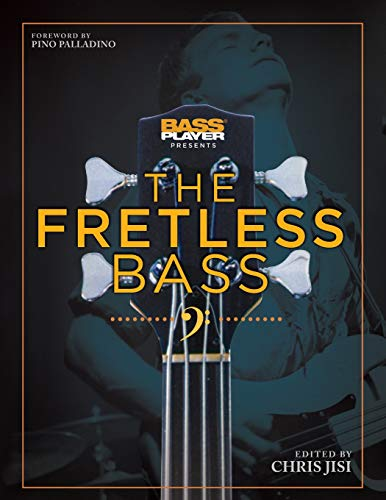 Bass player presents - the fretless bass
