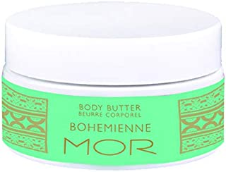 MOR Boutique Little Luxuries Bohemiene Body Butter, 50 g