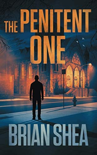 The Penitent One Boston Crime Thriller product image