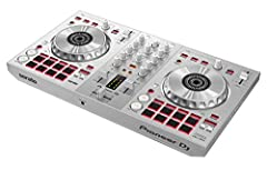 Limited-edition striking, intuitive visual design Designed for natural use with Serato DJ Lite Pad Scratch for easy, professional scratch performances FX Fade for smooth mixing Built-in sound card