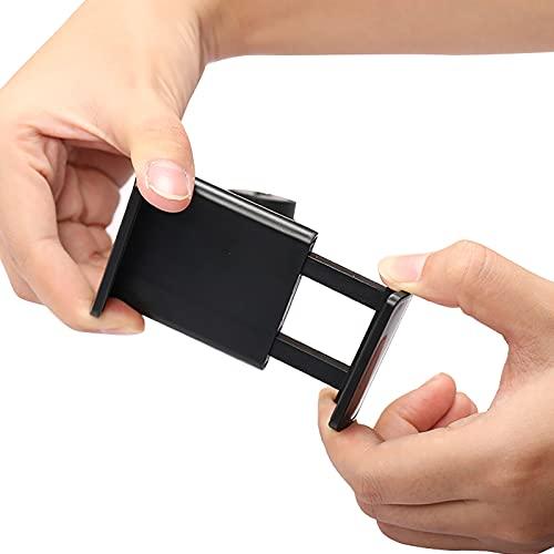 NXX Soporte De Golf Ajustable para Teléfono Celular Ayuda De Entrenamiento De Swing De Golf | Trabaja con Carrito De Golf O Carrito De Empuje Bandera De Palo De Golf Cinta De Correr