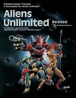 Aliens Unlimited