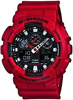 Casio Men's XL Series G-Shock Quartz 200M WR Shock...