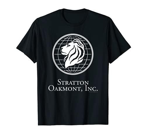 Wolf of Wall Street Stratton Oakmont T-Shirt