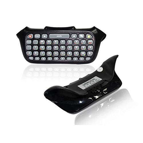 for Xbox 360 Joystick Controller Keyboard Wireless Text Messenger Chatpad Keyboard Keypad Text Chatpad