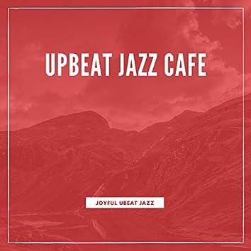 Joyful Upbeat Jazz