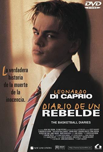 Diario De Un Rebelde [DVD]