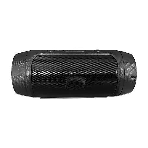 Laiashley - Altavoz inalámbrico portátil con Bluetooth, resistente al agua, sonido superior para camping, playa, deportes, fiesta de piscina, ducha