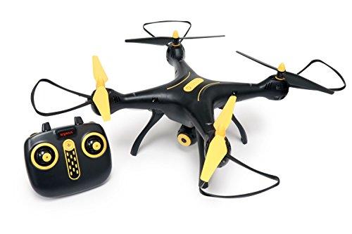 Tenergy Syma X8SW Wi-Fi FPV Quadcopter Drone...