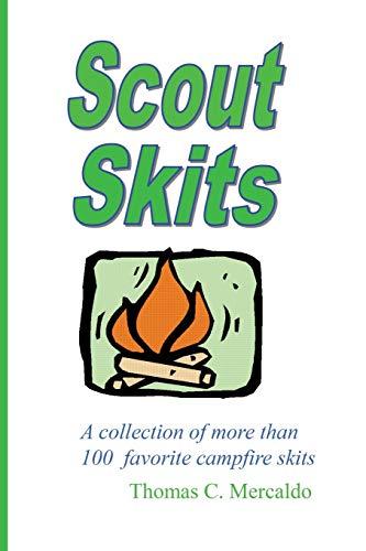 Skits Pramuka: Koleksi Lebih dari 100 Skits Api Unggun Favorit