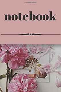 Notebook: Botanical journal diary, to write your stories and life secrets best gift for all the beloved ones