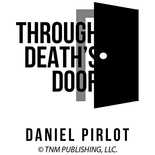 Through Death's Door audiobook cover art