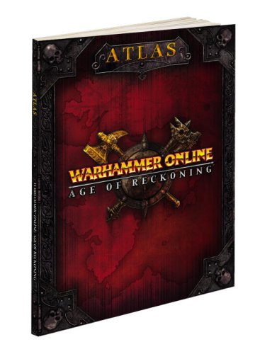 Warhammer Online: Age of Reckoning Atlas