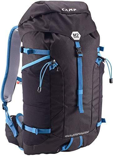 CAMP M2 BLACK - BLUE