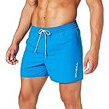 O'Neill Pm Sun&sea Shorts, Bañador para Hombre, Azul (5130 Victoria Blue), XL