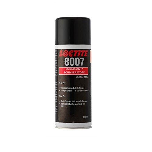 Loctite 255795 Lubrifiant Anti-Seize LB 8007, 400 ML
