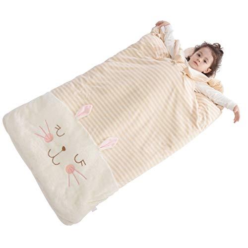 Jingdian THBEIBEI Baby slaapzak herfst en winter kinderen slaapzak baby anti-kick quilt grote kinderen slaapzak