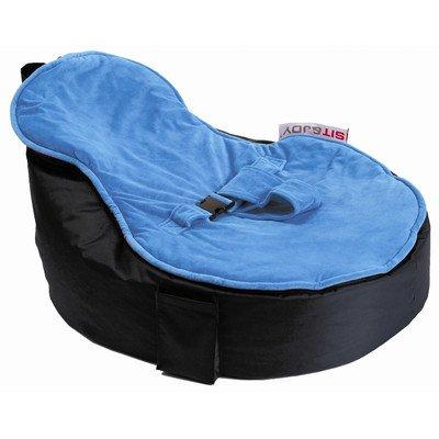 Sit & Joy 4.09806 Sitzsack Snoozy 75 x 55 cm, rosa