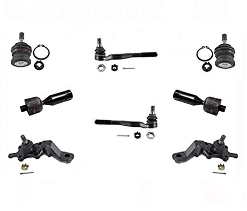 Ball Joint Joints Tie Rod Rods 95-03 4 Wheel Drive for Toyota Tacoma