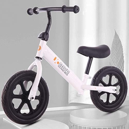 LINGZHIGAN Bicicleta de Equilibrio 12