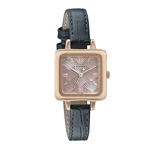 Sonata Blush It Up Analog Rose Gold Dial Women's Watch-NM8152WL02 / NL8152WL02