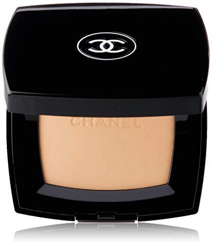 Chanel Puder Universelle Kompakte 40 - doré 1 - Damen, 1er Pack (1 x 1 Stück)