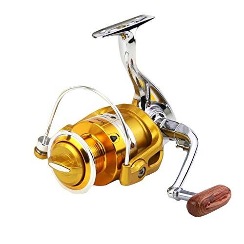 Lista de los 10 más vendidos para carretilhas de pesca shimano