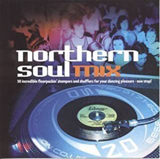 Northern Soul Mix by Various Artists (2003-12-30)