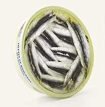 Marinated White Anchovies Fillet Boquerones 24.69 Oz