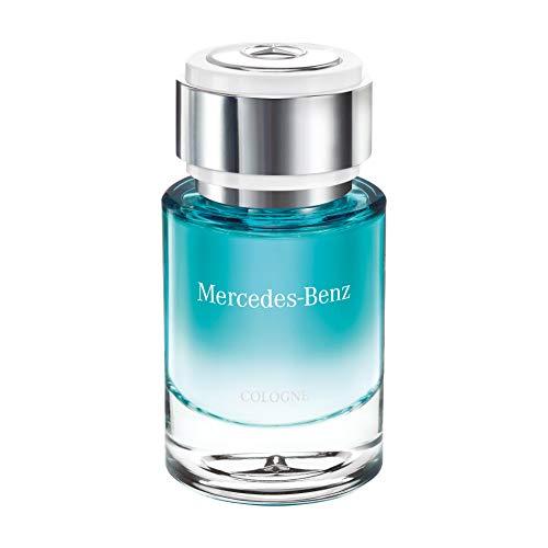 MERCEDES-BENZ Mercedes-benz cologne hommeman eau de toilette 75 m