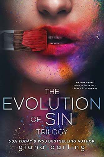 The Evolution Of Sin: The Complete …