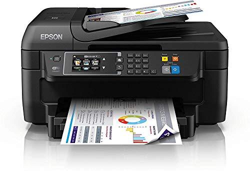 Epson C11CF77402 WorkForce WF-2760DWF 4-in-1 Multifunktionsdrucker
