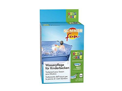 Summer Fun 502010785 Desinfektion und Algenvorbeugung Kids Care