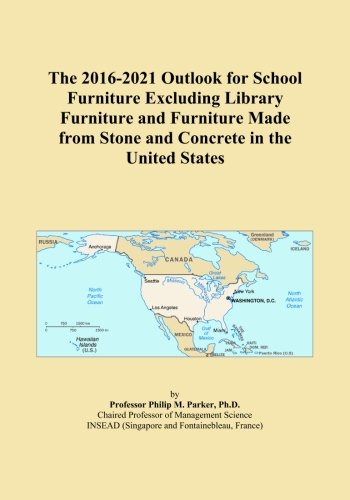 The 2016-2021 Outlook for School Furniture Excluding Library Furniture and Furniture Made from Stone and Concrete in the United States