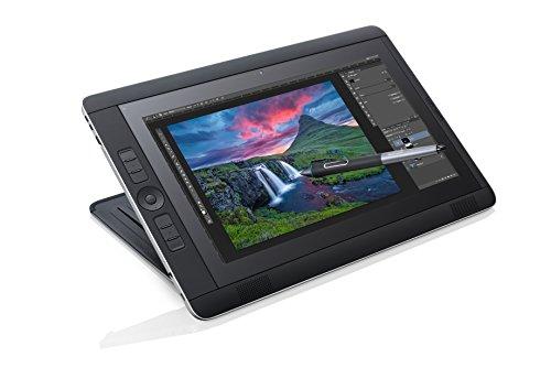 ワコム Windows搭載液晶ペンタブレット Cintiq Companion2 64GB SSD DTH-W1310T K0