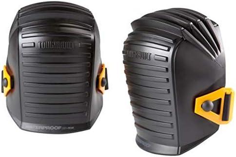 ToughBuilt - Waterproof Max 70% OFF Popular brand Professional Knee Scratch Pads Resista