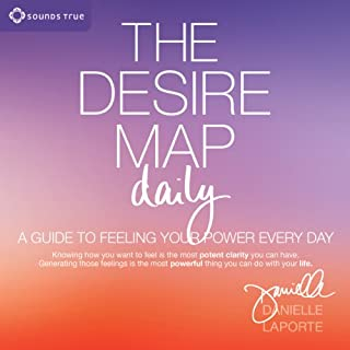 The Desire Map Daily cover art