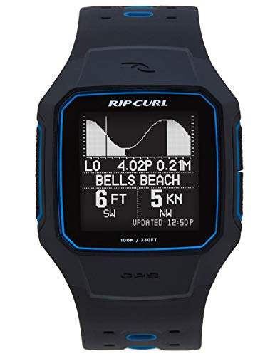 RIP CURL Search GPS Series 2 Smart Surf Reloj Azul - Unisex