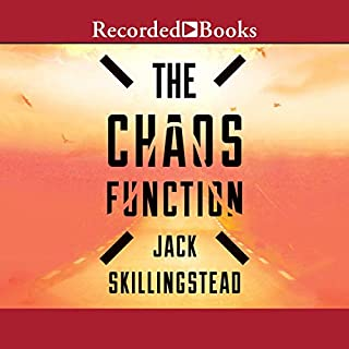 The Chaos Function cover art