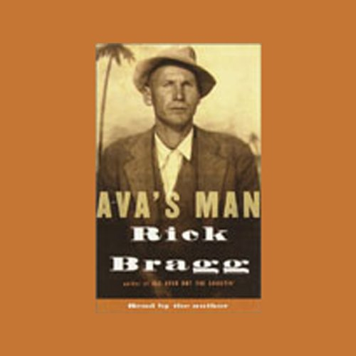 Ava's Man audiobook cover art
