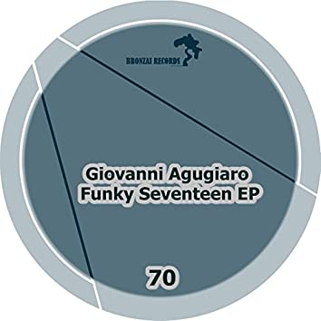 Funky Seventeen EP