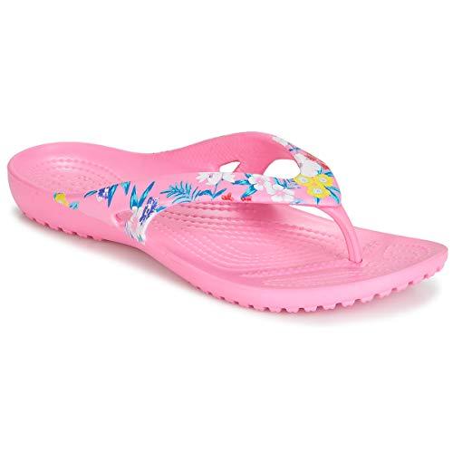 Sandalias CROCS - Kadee Slingback W 205077  Navy - Sandalias para diario - Sandalias - Chanclas y sandalias - Zapatos de mujer