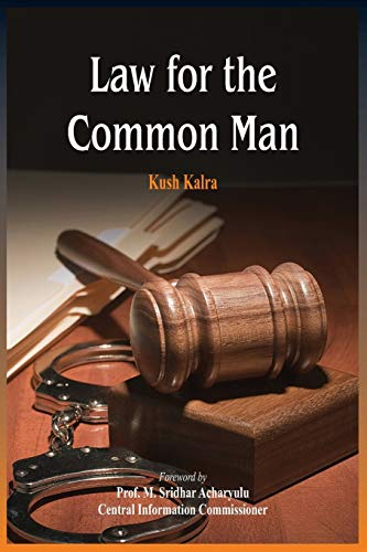Law for the Common Man