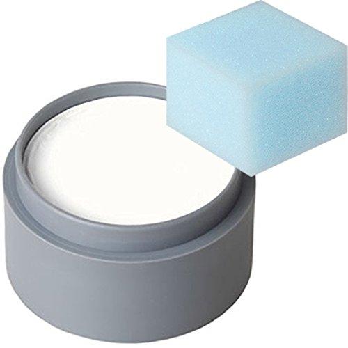 Grimas Water Make Up Theaterschminke Kinderschminke 15ml Set Farbe 001-weiß