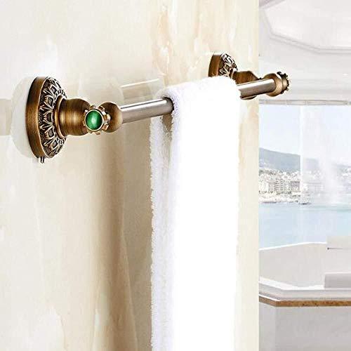 Solo Estante de Toalla Estante de Toalla de baño Toalla de baño Estante de Accesorios de Pared toallero